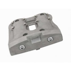 Rocker Top Cover Iron Style, Raw