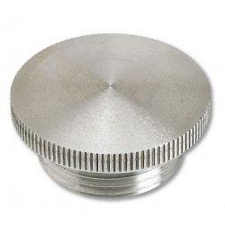 Lowbrow Aluminum Filler Cap - Unvented