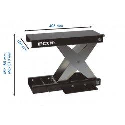 Hydraulic jack (300 kg)