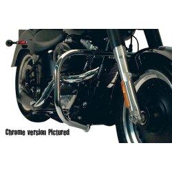 Jardine, Highwaybar Black Front 91-05 FXD/FXDL Except FXDWG