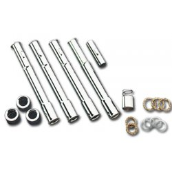 PUSHROD COVER KIT PAN