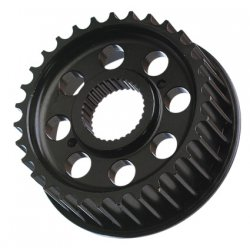 28T TRANSMISSION PULLEY+.250