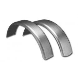 FENDER 6 inch FLAT-PLAIN