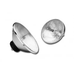 Halogen Lamp 7 Inch with Bulb
