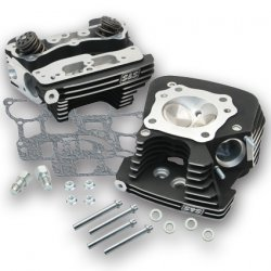 S&S Superstock Cylinder Heads79cc