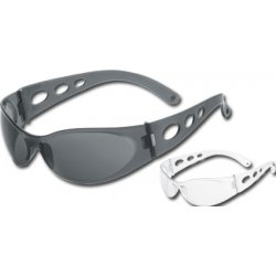 Lunettes Helly Pro Street, verres clairs