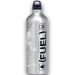 Reserve Fuel Bottle - 30oz/890ml