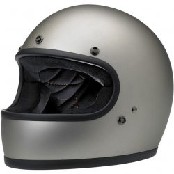 Helmet, Gringo, Flat Titanium