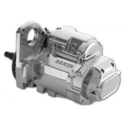 BAKER 6-Speed Transmission
