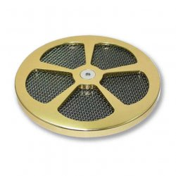 Bronze 5 Splade Air Cleaner Cover