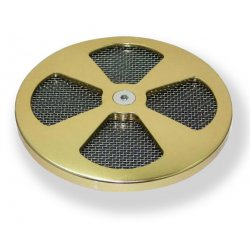 Bronze 4 Splade Air Cleaner Cover