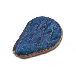 OLD SCHOOL SOLO SEAT DIAMOND BLUE
