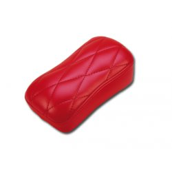 Pouf passager EZ Diamond ROUGE