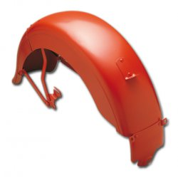 REAR FENDER, 3PC