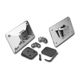 License Plate Bracket Rubbers