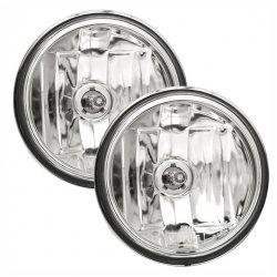 Optique 4-1/2 Inch Diamond Ice Spotlamp