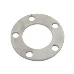 2 mm stainless steel brake rotor spacer front