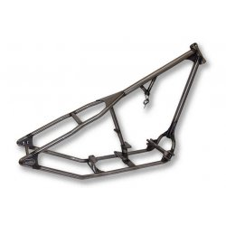 SANTEE 250 Single Downtube Rigid Chopper Frame
