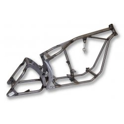 Santee Softail Gooseneck Frame for rear tyre up to 250