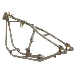 Santee 4-Speed Straight Leg Rigid Frame, No Stretch, 30° Rake