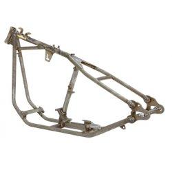 Santee 4-Speed Straight Leg Rigid Frame, No Stretch, 30° Rake