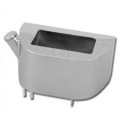 OIL TANK FOR 4-Speed Swingarm frames