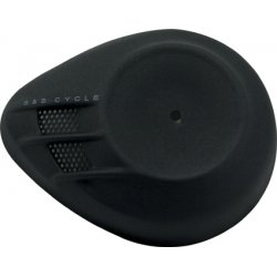 Air Stream Air Cleaner Cover, Black