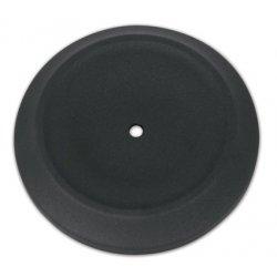 Cache filtre à air S&S Dished Bobber , Noir