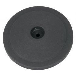 Cache filtre à air S&S Domed Bobber , Black