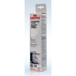 Loctite 595 - Clear RTV Silicone Sealant