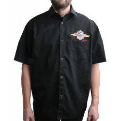 Jammer Workshirt, Taille XXL