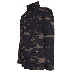 Kamikaze Kevlar Field Jacket, Camouflage