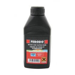 Liquide de frein FERODO DOT 4