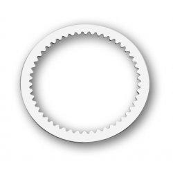 CLUTCH STEEL PLATE