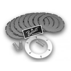 KEVLAR X-PLATE CLUTCH KIT