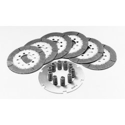 Extra Plate Clutch Kit