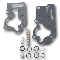 REVTECH HI-FLOW OIL PUMP COMPLETE GASKET KIT FOR 658140