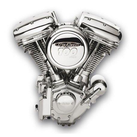 Rev Tech 110cui Engine