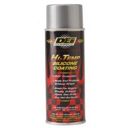 Spray Silicone Haute température , aluminium