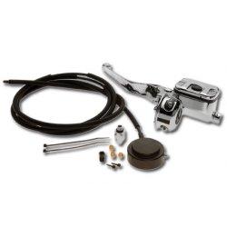 Chrome Hydraulic Clutch Kit
