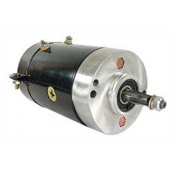 All Balls 12V Generator, Black