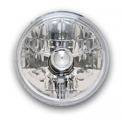 7 Inch 'Ice' Headlight
