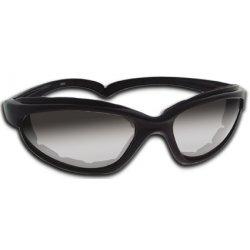 Lunettes de soleil Bobster Fat Boy Goggle, Black