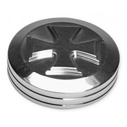 HKC POL. CROSS OIL TANK CAP