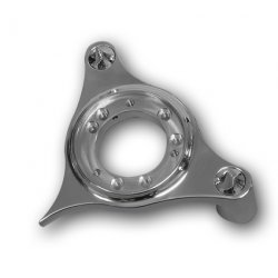 Hyper-Force Multi Polished Smooth Radical Plate