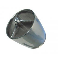 BSL Endcap Cheesys Prop cap black