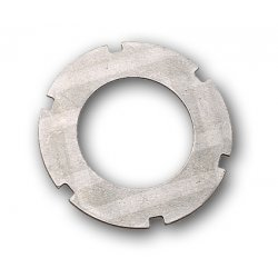 CLUTCH STEEL DRIVE PLATES