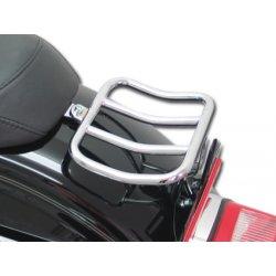 Porte bagage Khrome Werks ,pour Dyna Glide 06-13,Noir