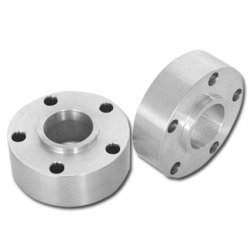 CCE Brake Disc Spacer 10mm Rear 5 Holes TC