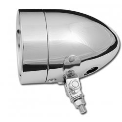 "CCE Standard 4"" Headlight with Parking Light"
